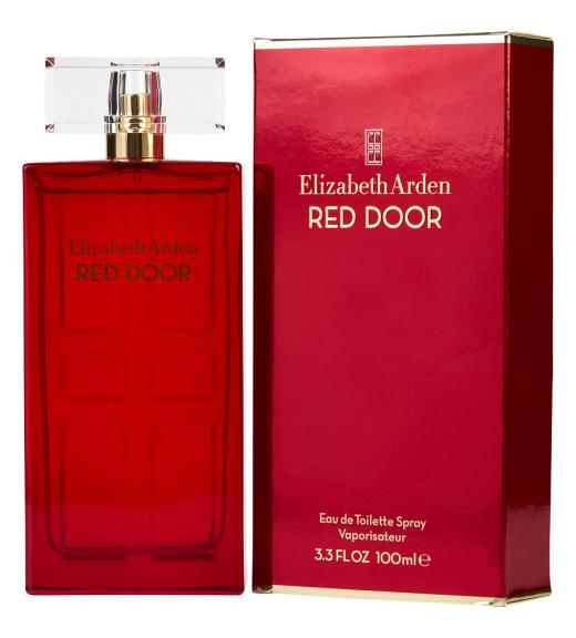 Elizabeth Arden Red Door Eau de Toilette 100ml