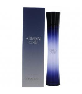 Giorgio Armani Code Pour Femme Eau de Parfum 75ml