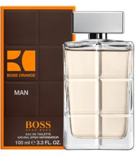 Boss Orange Man Eau de Toilette 100ml