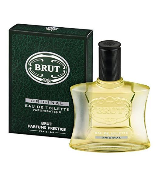 Brut Original Eau de Toilette Spray 100ml