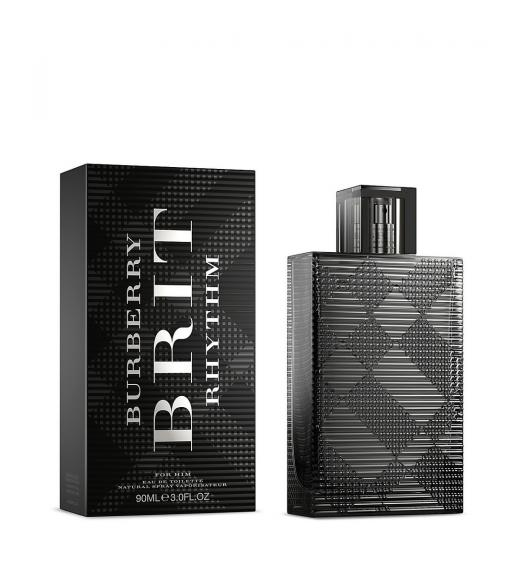 Burberry Brit Rhythm for Men Eau de Toilette 90ml