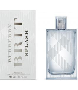 Burberry Brit Splash For Men Eau de Toilette 100ml