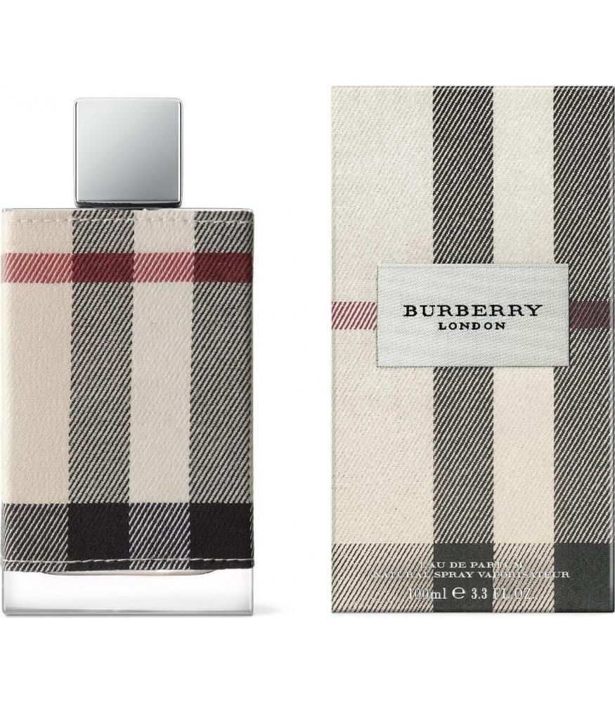 f92b8a7b6e ΓΥΝΑΙΚΕΙΟ ΑΡΩΜΑ Burberry London Woman Eau de Parfum 100ml