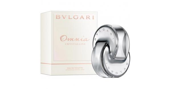 ΓΥΝΑΙΚΕΙΟ ΑΡΩΜΑ Bvlgari Omnia Crystalline Eau de Toilette 65ml