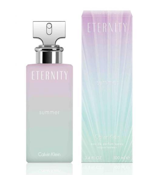 Calvin Klein Eternity Summer 2016 Eau de Parfum 100ml