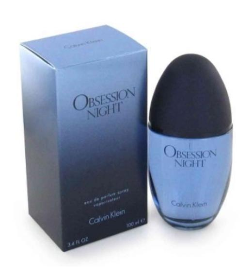 Calvin Klein Obsession Night Eau de Parfum 100ml