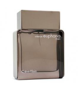 Calvin Klein Euphoria Men Intense Eau de Toilette 100ml