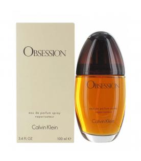 Calvin Klein Obsession Eau de Parfum 100ml