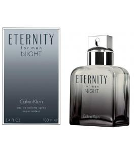 Calvin Klein Eternity Night For Men Eau de Toilette 100ml