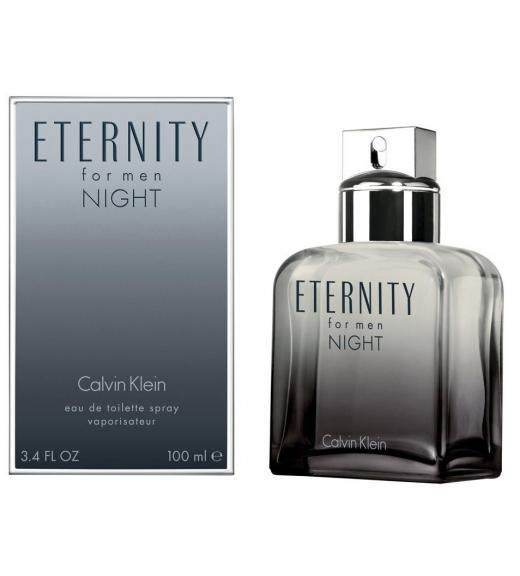 Calvin Klein Eternity Night For Men Eau de Toilette 100ml