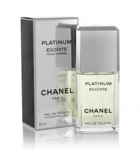 Chanel Egoiste Platinum Eau de Toilette 50ml