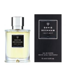 David Beckham Instinct Eau de Toilette 75ml
