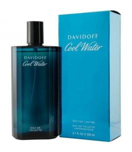 Davidoff Cool Water Eau de Toilette 200ml