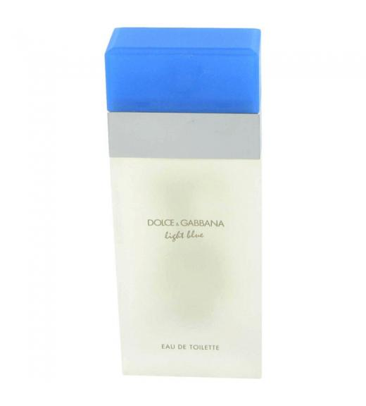 Dolce & Gabbana Light Blue Eau de Toilette Tester 100ml