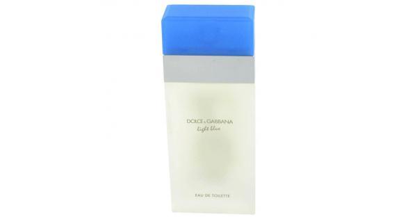 Dolce & Gabbana Light Blue Eau de Toilette Tester 100ml