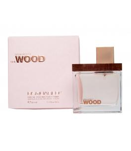 Dsquared² She Wood Eau de Parfum 50ml