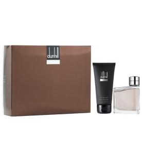 Dunhill Dunhill For Men Gift Set EDT 75ml and After shave balm 150ml