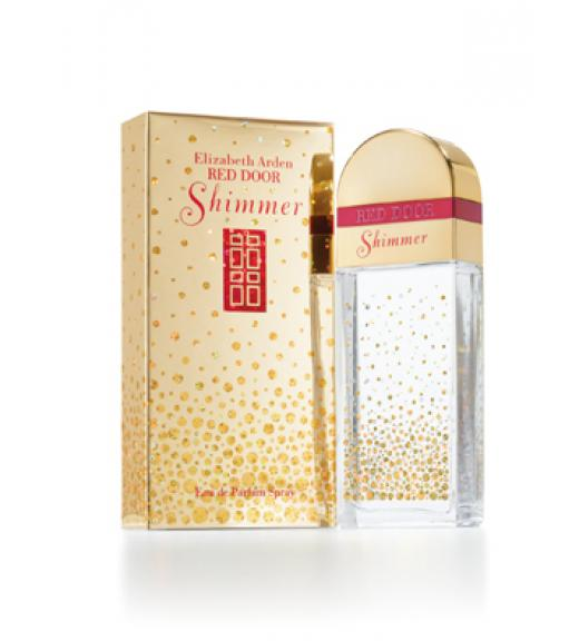 Elizabeth Arden Red Door Shimmer Eau de Parfum 100ml
