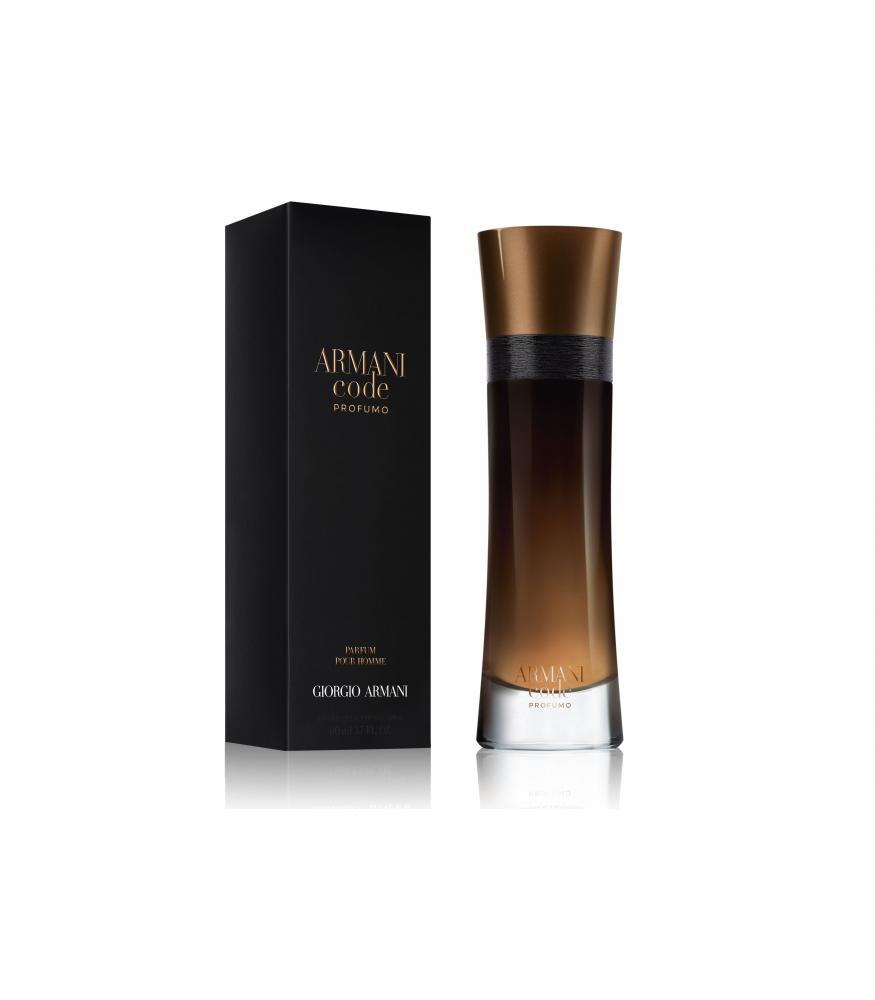 ΑΝΔΡΙΚΟ ΑΡΩΜΑ Giorgio Armani Code Profumo Pour Homme Eau de Parfum 60ml 7a1c7ffd357b