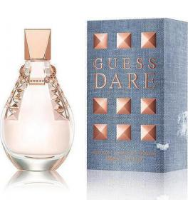 Guess Dare Eau de Toilette 100ml