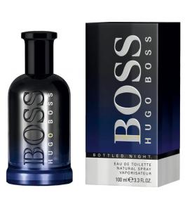 Hugo Boss Bottled Night Eau de Toilette 100ml