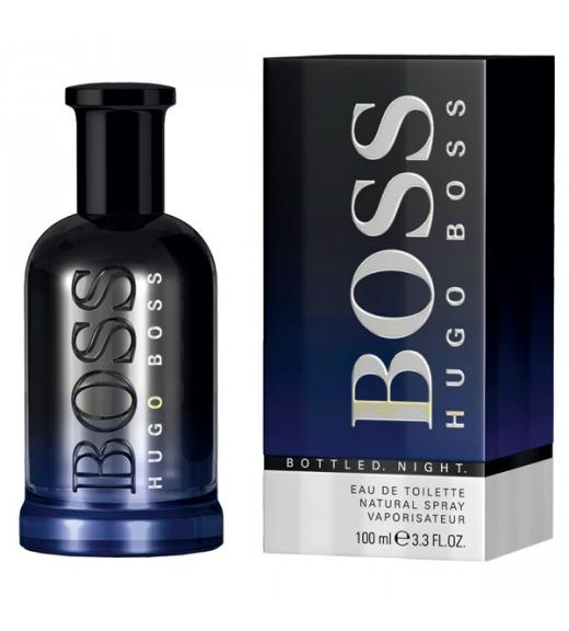 Hugo Boss Bottled Night Eau de Toilette 100ml