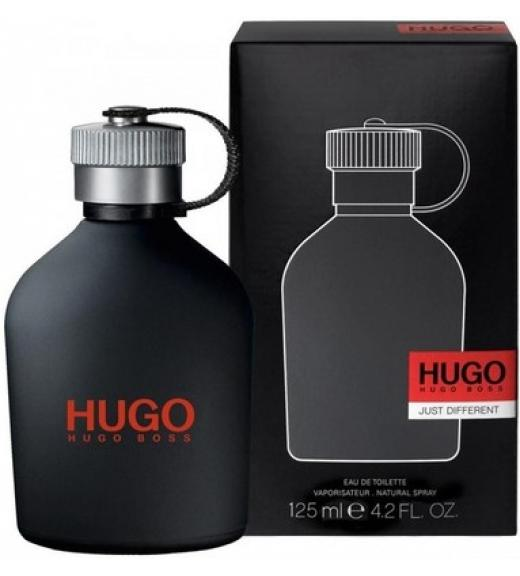 Hugo Boss Just Different Eau De Toilette 125ml