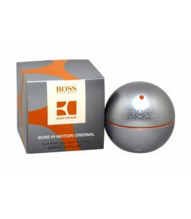 Hugo Boss In Motion Eau de Toilette 90ml