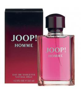 Joop Homme Eau de Toilette 125ml