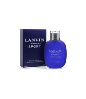 Lanvin L'Homme Sport Eau de Toilette 100ml