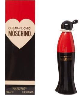 Moschino Cheap And Chic Eau de Toilette 100ml