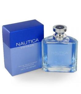 Nautica Voyage Eau de Toilette 100ml