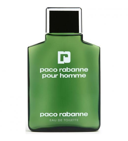 Paco Rabanne Pour Homme Eau de Toilette 100ml