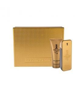 Paco Rabanne 1 Million Gift Set EDT 100 ml and shower gel 100 ml