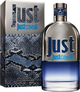 Roberto Cavalli Just Cavalli Eau de Toilette Spray 90ml