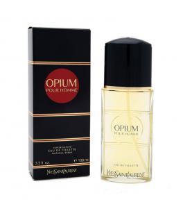 Saint Laurent Opium For Men Eau de Toilette 100ml