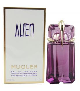 Thierry Mugler Alien Non Refillable Talisman Eau de Toilette 60ml