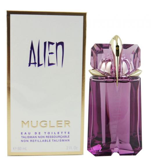 Thierry Mugler Alien Non Refillable Talisman Eau de Toilette 60ml
