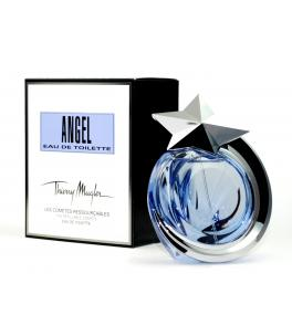 Thierry Mugler Angel The Refillable Comets Eau de Toilette 80ml