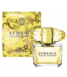 Versace Yellow Diamond Eau de Toilette 90ml