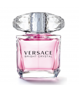 Versace Bright Crystal Eau de Toilette Tester 90ml