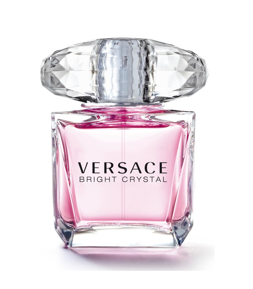 Versace Crystal 90ml De Tester Eau Toilette Bright hQtdCsr