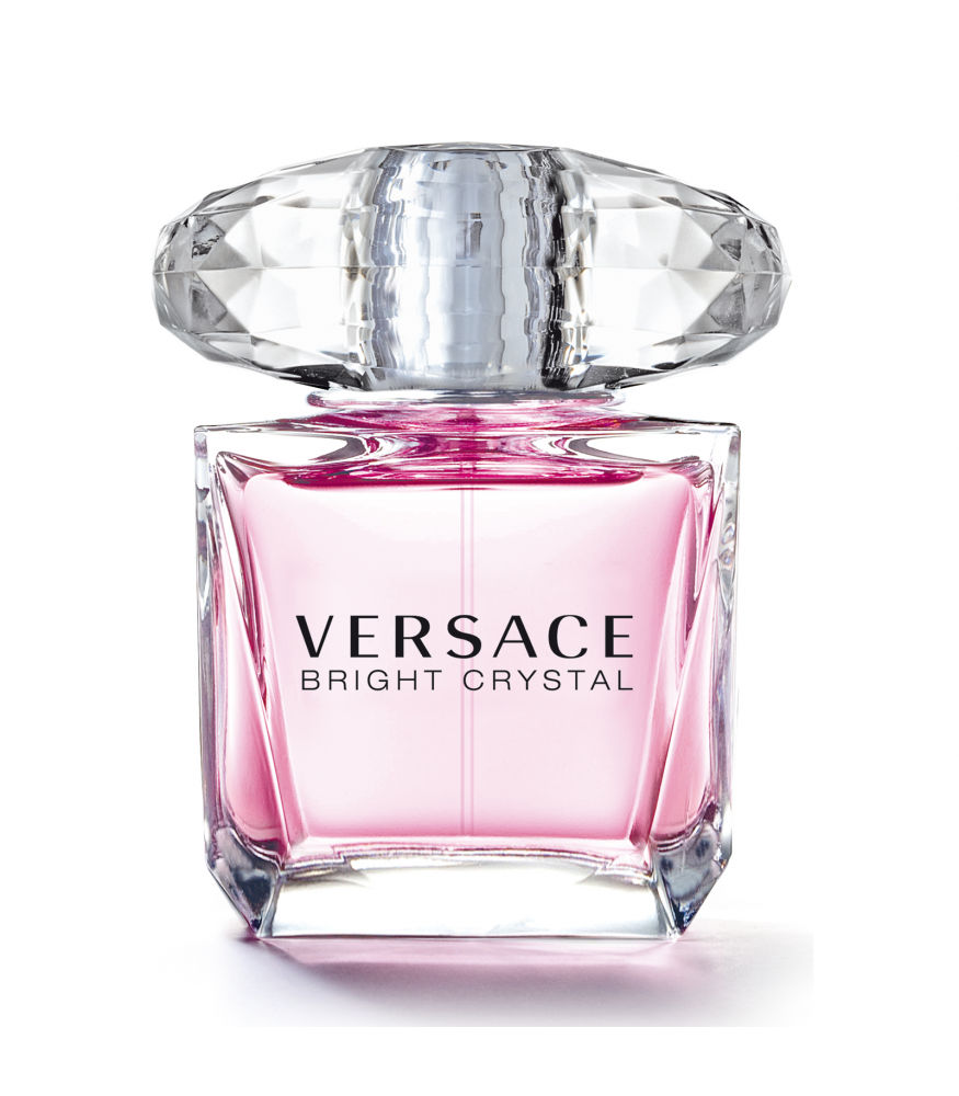 De 90ml Bright Tester Versace Crystal Eau Toilette Om8nv0Nw