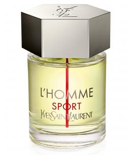 YVES SAINT LAURENT L´Homme Sport Eau de Toilette 60ml