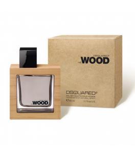 Dsquared² He Wood Eau de Toilette 50ml