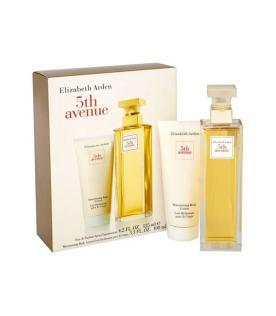Elizabeth Arden 5th Avenue Eau De Parfum 125ml & Body Lotion 100ml