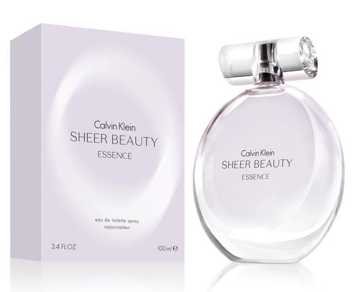 Calvin Klein Sheer Beauty Essence Eau de Toilette 100ml μόδα   ομορφιά   αρώματα   γυναικεία αρώματα